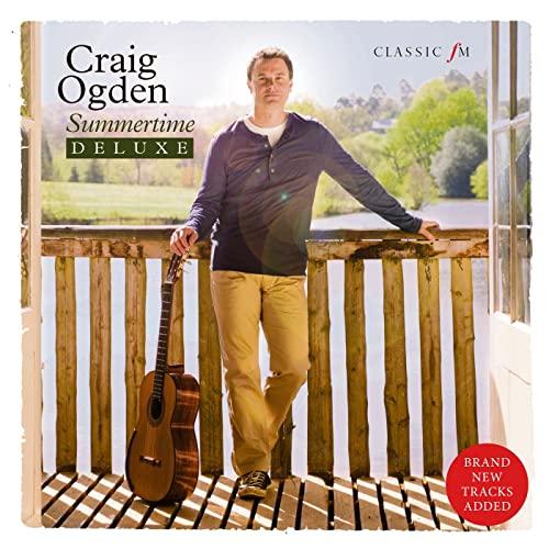 Milos Milivojevic featured on Craig Ogden Summer Time
