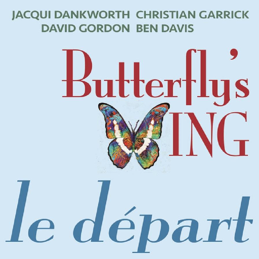 Butterfly Wings Dankworth Gordon